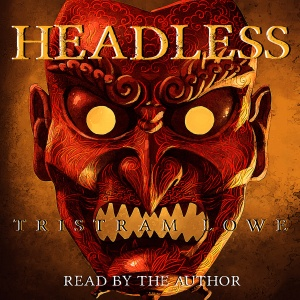 Headless audiobook cover 2a
