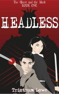 Headless Giacomo Zanni book 1
