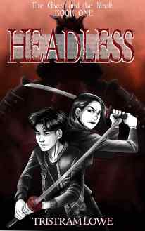HEADLESS COVER #1