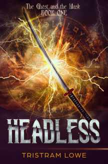 HEADLESS COVER #3
